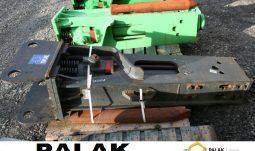 Nowy Młot hydrauliczny TOPLINE BRH 501