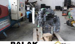 Nowy silnik Perkins E673L/761CC,3 cylindry