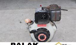 Silnik YANMAR L40AG-DG2YC