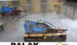 Młot hydrauliczny 205/260/50fi ,2008r