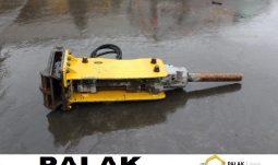 Młot hydrauliczny do koparki TAKEUCHI TKB 201 , 2009r