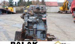 Silnik Perkins D5 37III580 ,3-Cylindrowy