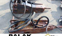 Młot hydrauliczny 225/200/55fi do koparki 2-4ton