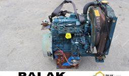 Silnik KUBOTA 3-cylindrowy D 905-E