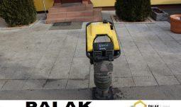 Skoczek Wacker Neuson BS 60-2 , 2009 rok