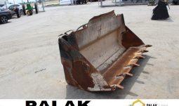 Łyżka hydrauliczna do CAT 906/908 KROKODYL