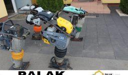 Skoczek ATLAS COPCO LT 6005 , 2016 rok