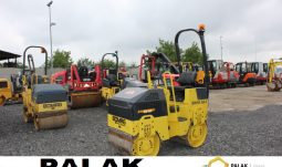 Walec Bomag BW 80 AD-2 , 2004 rok