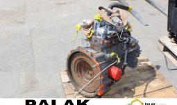 Silnik Perkins KH 30256 J , 3-Cylindrowy/103-13