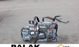 Silnik KUBOTA 4-cylindrowy V1505
